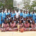 St. Aloysius Girls Hr Sec School