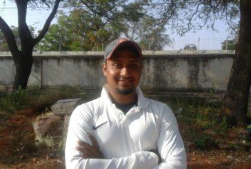 Vignesh hit ton for Anil Memorial