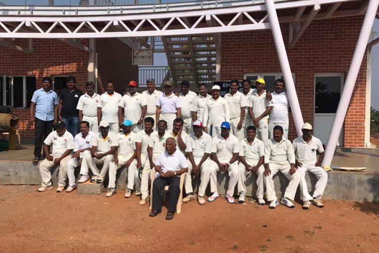 Coimbatore Udumalpet Seniors