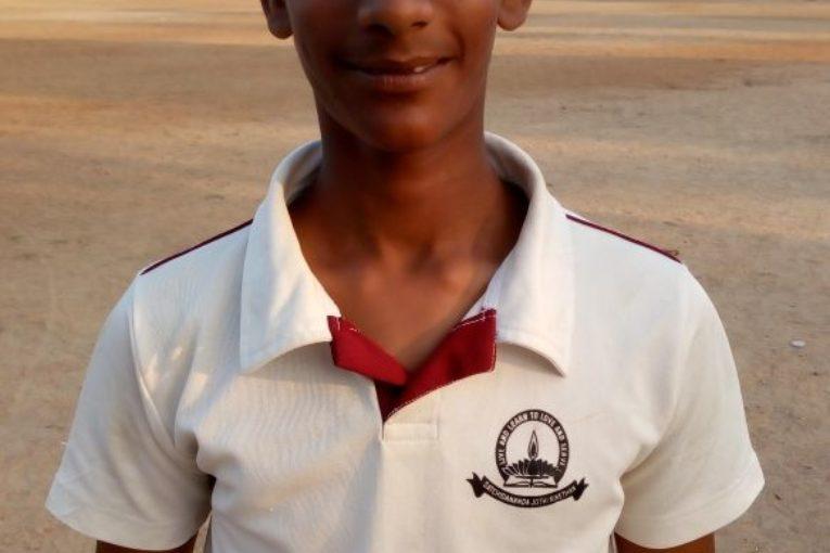 M Pranesh Teja, Satchidananda Jothi Nikethan