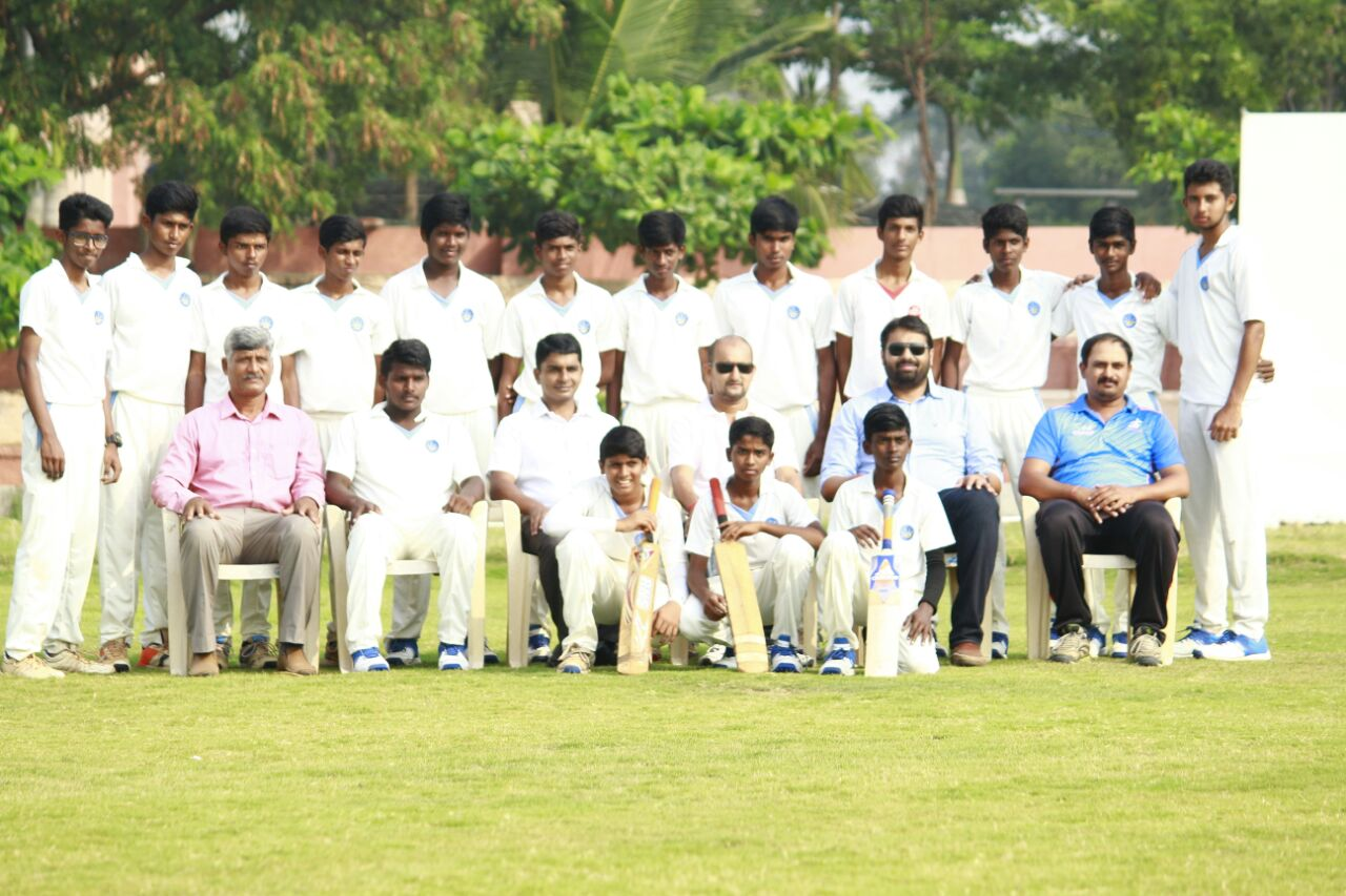 R K Sree Rangammal Kalvi Nilayam HSS