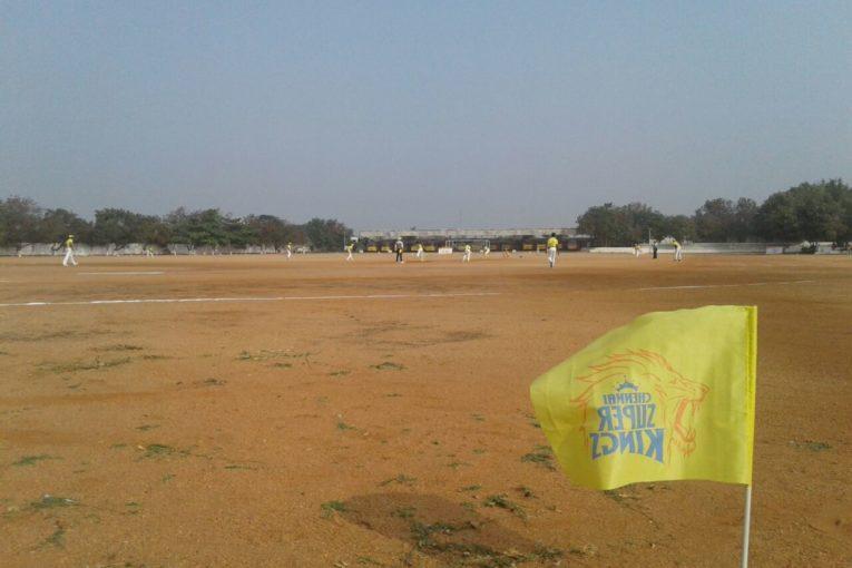 Tirupur District Cricket