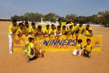 KSC Boys Govt HSS are the JSK 2017 Champions