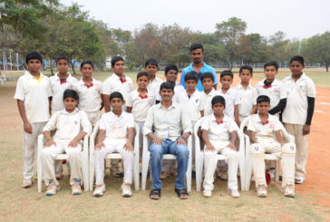 Satchidananda Jothi Nikethan clinched A.V Lakshmanan Chettiar Trophy 2017