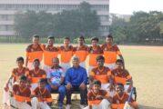 Hari Shankar's unbeaten Century – A diamond in the Championship crown