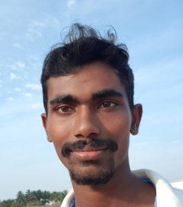 G Alagappan, R.K.S Kalvi Nilayam I.C.C