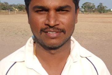 Hari Narayanan stunned C.I.T