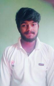 N Mohammed Ashik