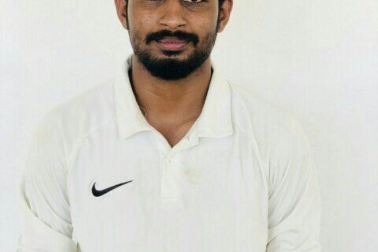 S Mohan Prasad, Sri Krishna CAS