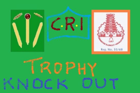 Young Blood clinched C.R.I Trophy 2017-18