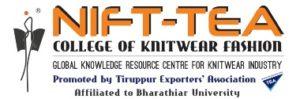 Nift - Tea College of Knitwear Fashion