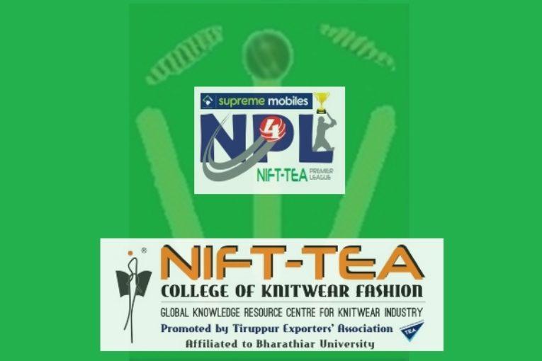 NPL4 NIFT TEA