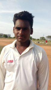 S Ajay Kumar