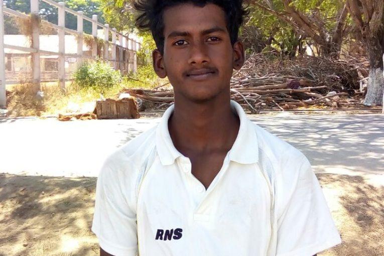 R Ranjith Kumar Sachin CC