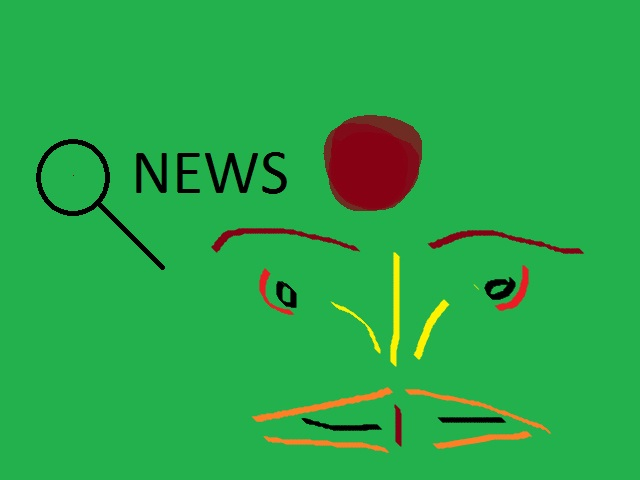 Face of News