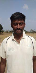 K Saravanakumar Miracle CC