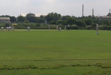 Tamilnadu registered an innings victory
