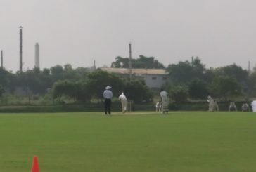 Tamilnadu take advantage on first day