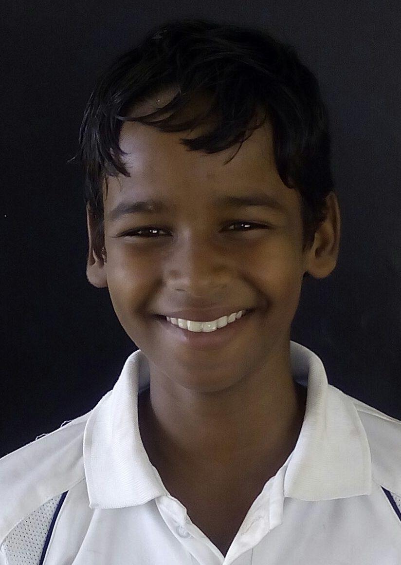Iyappan Stunned Young Star CC