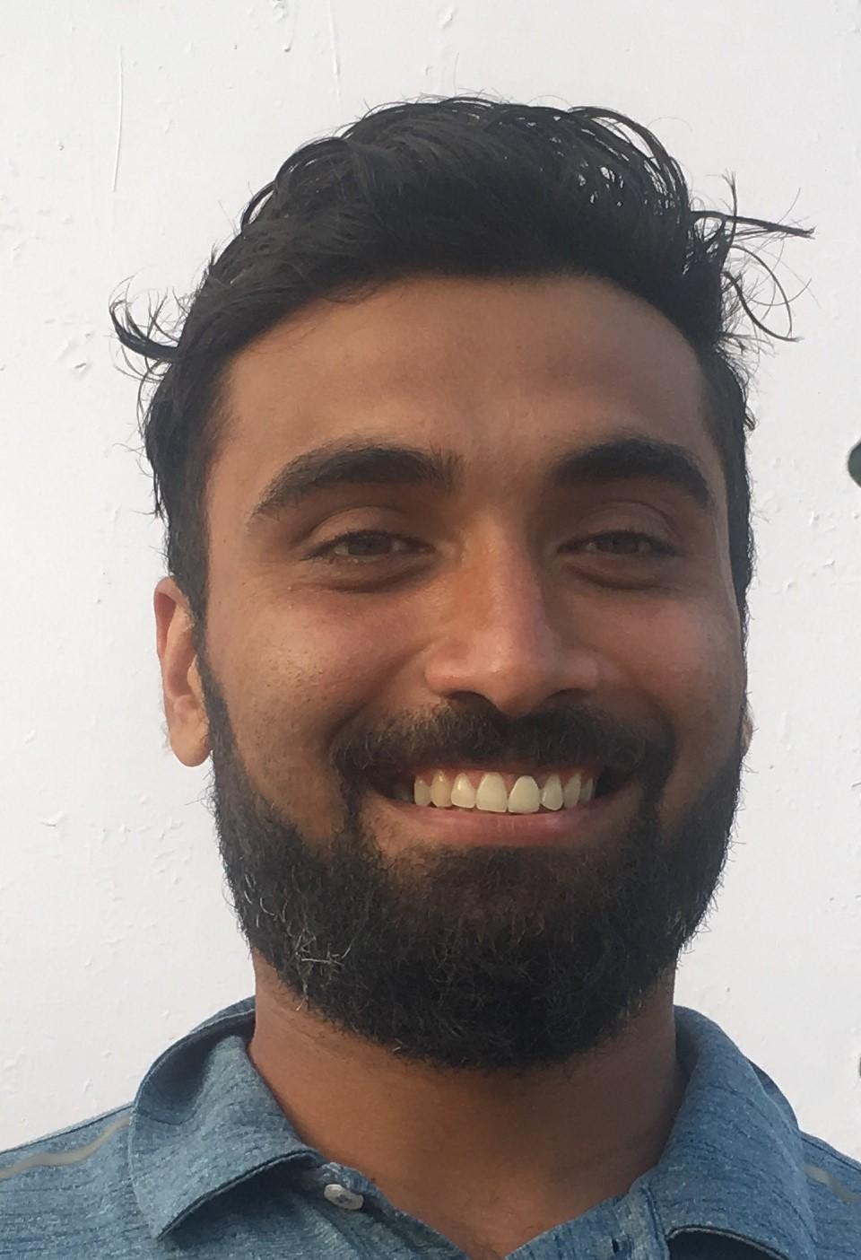 Abhishek Tanwar, Grand Slam