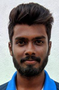 J Kousik, Vijay CC