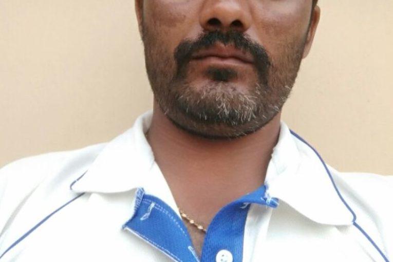 Prabhu, Ground Friends CC