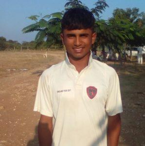 Pradosh Ranjan Paul, TCF 'A'