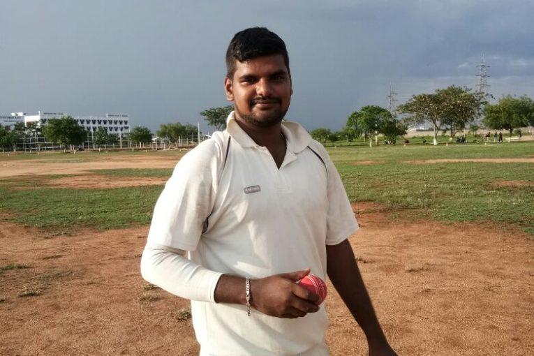R Hari Haran, Young Sobers CC