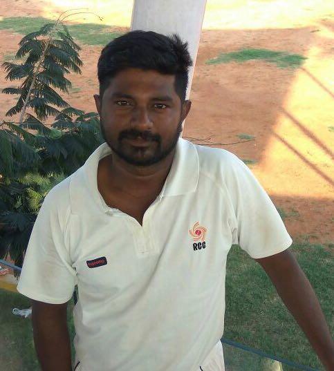 S Saravanan, Stadium CA