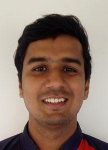 Sumant Jain, Globe Trotters SC
