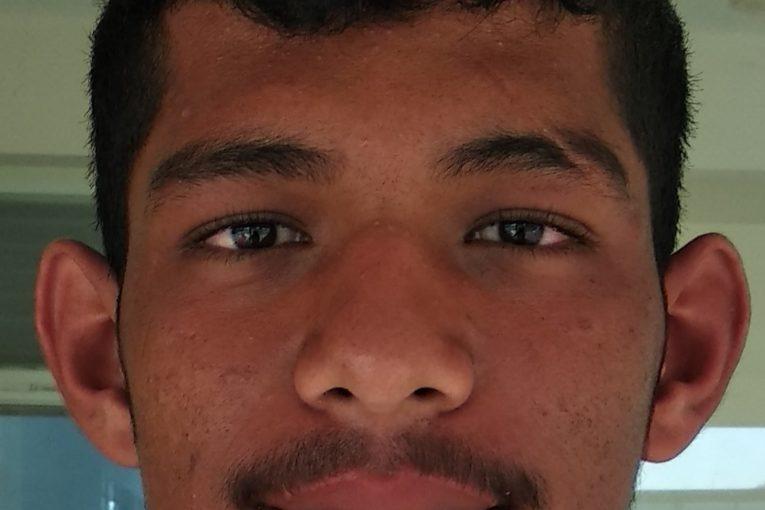 Trilok Nag, Tamilnadu U23