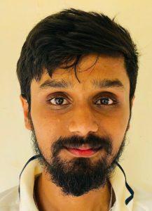 Adhithya Giridhar, TI Cycles S & RC