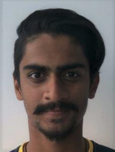 Ashwath Mukunthan, TN Under 23