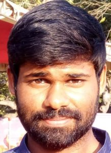 K Mukunth, Tamilnadu Under 23