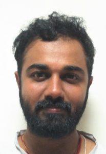 L Suryaprakash, Vijay CC