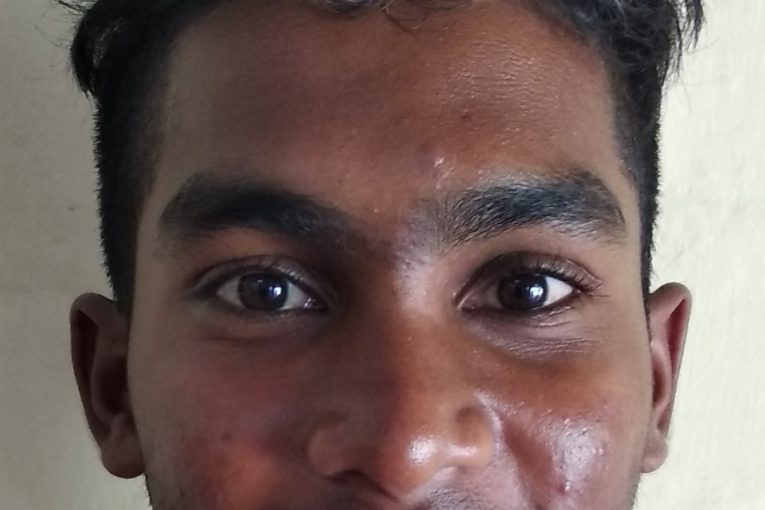 M Siddharth, Alwarpet CC