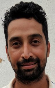 R Srinivasan, Mylapore RC 'A'