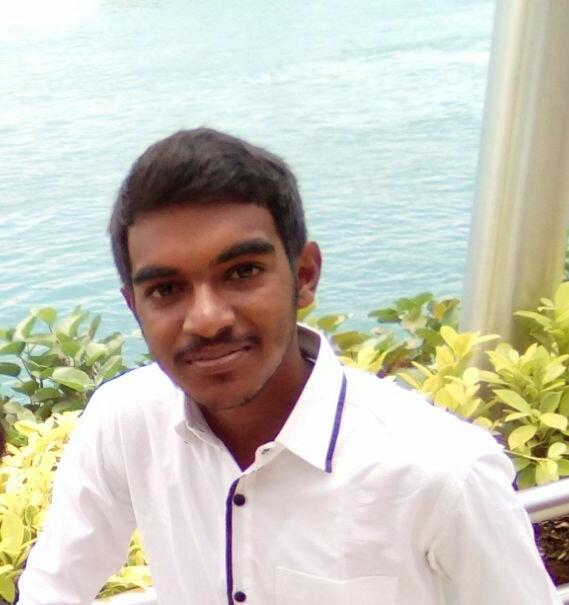 TR Sibi Subbaiah, Jonians CC