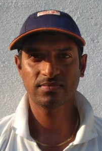 Anand Subramanian, Nelson SC