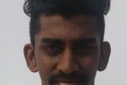Anand Subramaniam, Pradosh Ranjan and Aparajith hit double tons