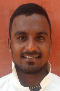 D.T Chandrasekar, Jolly Rovers CC