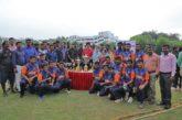 Guru Nanak stars started with a victory