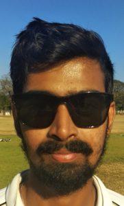 K Vishal Vaidhya, Alwarpet CC