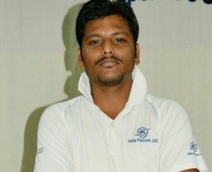 M Rajesh Khanna, Anil Memorial Sports Foundation