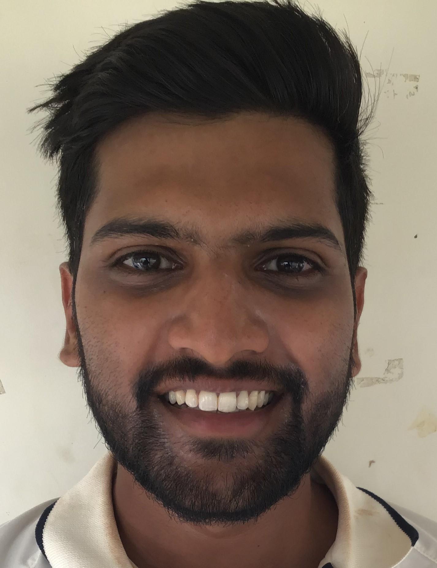 M.U.B Sriram, T.I Cycles S & RC