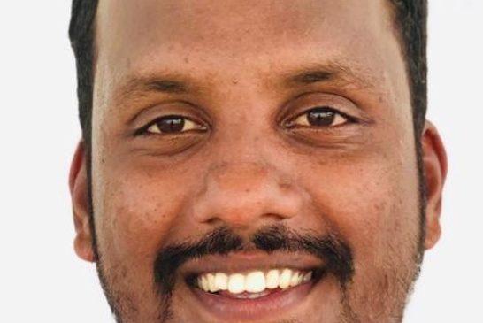 Rajkumar stunned Young Stars