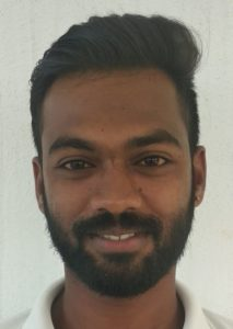 R Rohit, Young Stars CC