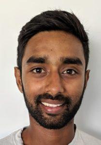 R Rohith, Grand Slam CC