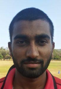 R. Sanjay Yadav, Alwarpet CC