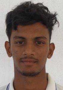 S Ajith Ram, Young Stars CC